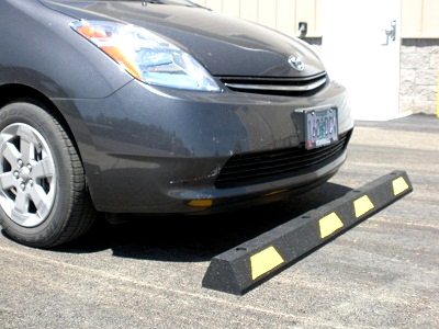 Speed Bumps Speed Humps Car Stops Made From Tough